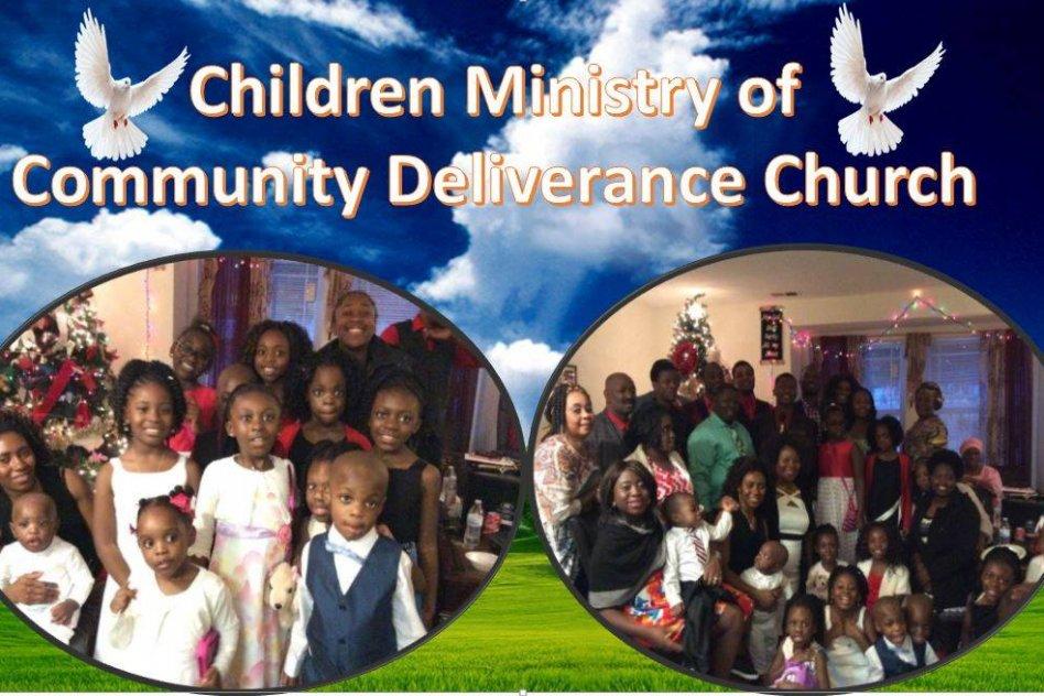 Community Deliverance Church - Education in Eagan, MN - My