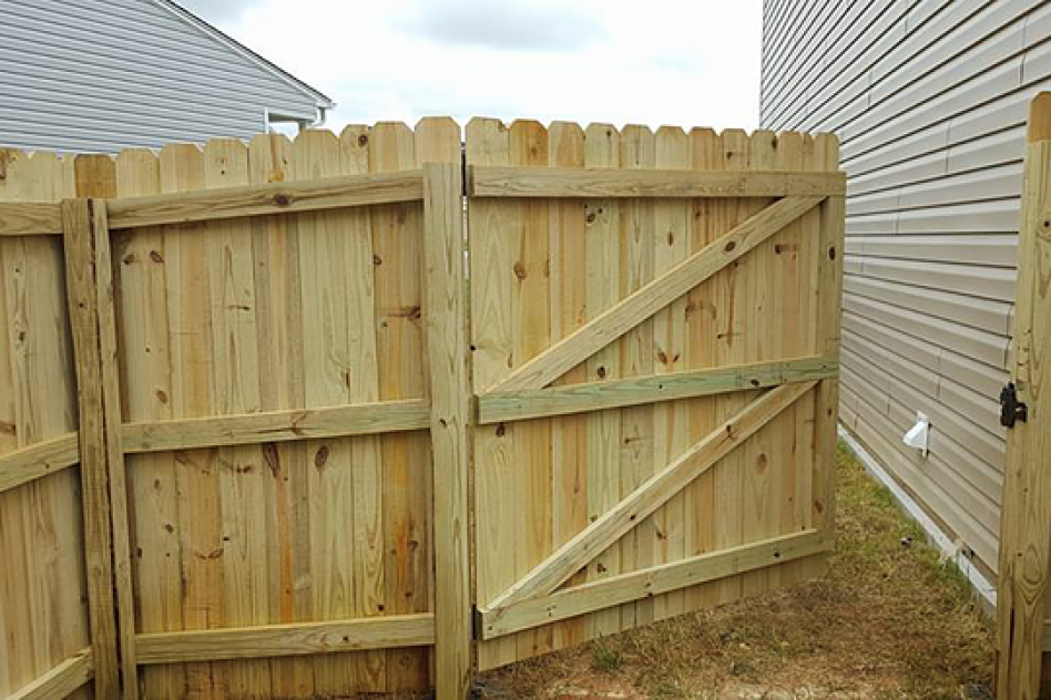 Tino S Fencing Professional Service In Greensboro Nc