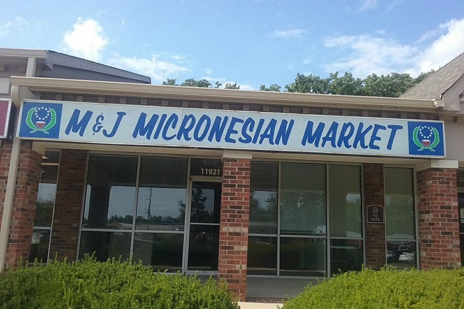 M&J Micronesian Market - Store in Cincinnati, OH - My Local
