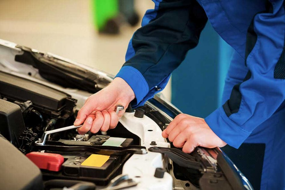 Affordable Auto Repair and Tires - Auto in West Palm Beach ...